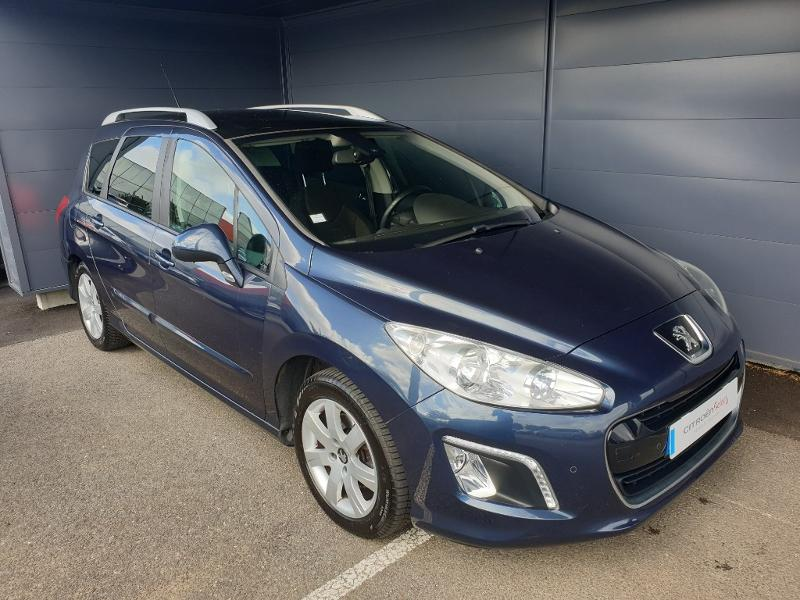 PEUGEOT 308 SW 1.6 HDi 92 Style 7 places